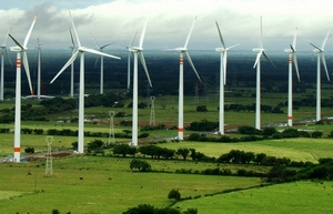 Eurus Wind Farm