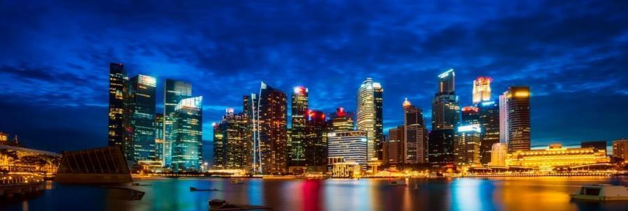 Singapore Pixabay